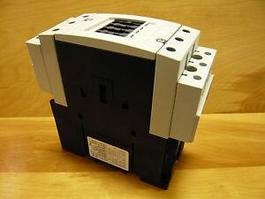 Siemens sirius magnetic motor starter contactor 3 pole for Siemens magnetic motor starter