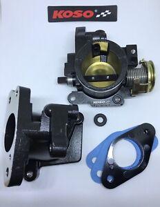 Hoonda Grom DY623013 Koso throttle Body 34mm