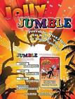 Jolly Jumble: Jumble Puzzles to Keep You in High Spirits! by Bob Lee, Henri Arnold (Paperback / softback, 2009)