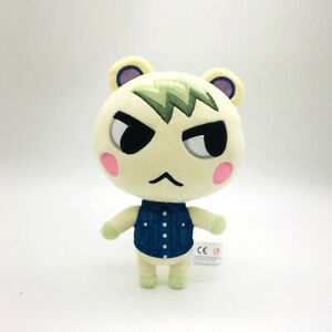 "New Animal Crossing Ankha 8/"" Soft Plush Toys Stuffed Dolls Lovely Kids Gifts"