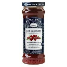 St Dalfour Red Raspberry Spread 284g