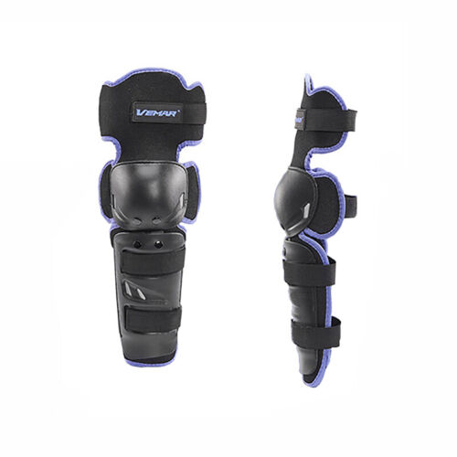 Off-Road Motorcycle Motobike Knee Leg Protection Armor Knee Guard Shin Pads New