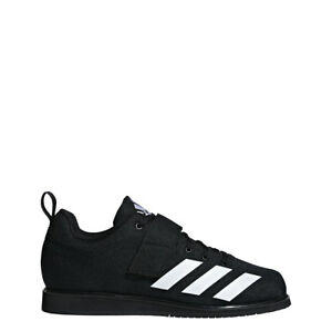 00f1ba01522f Details about Adidas Mens Powerlift 4 Workout Weightlifting Shoes Gym  Training All Sizes Black