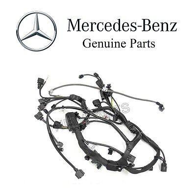 [SCHEMATICS_48IS]  For Mercedes W203 C230 2003-2005 Engine Wiring Harness Genuine 271 150 29  33 | eBay | Mercedes Benz C230 Engine Wire Harness |  | eBay