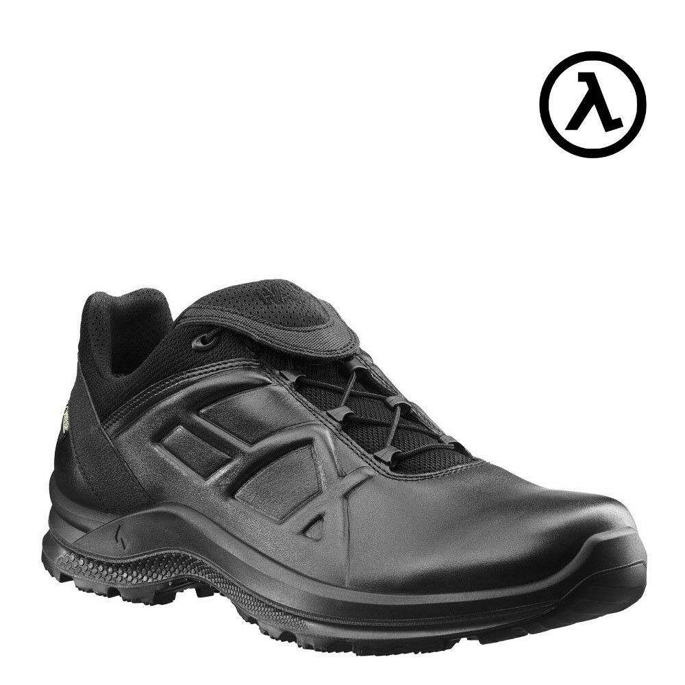HAIX BLACK EAGLE TACTICAL 2.0 GTX LOW SHOES 340001  ALL SIZES - NEW
