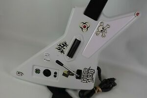 XBOX 360 Guitar Hero Red Octane XPlorer Explorer Wired ...
