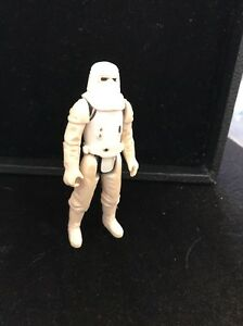 Imperial Storm trooper  Action Figure star wars