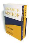 Poems and Prose by Elizabeth Bishop (Hardback)