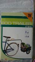 Eco Trailer Mini / Fahrradanhänger