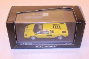 Minichamps-Autostadt-Lambourghini-Countach-1-of-400pcs-ULTRA-RARE