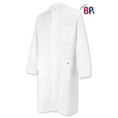BP Lavoro Cappotto 1324 152 21 Bianco Medico Cappotto Camice camice uomo tg 44-114