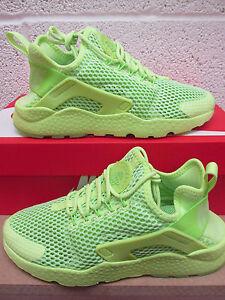 Nike Womens Huarache Run Ultra BR Trainers 833292 300 Sneakers Shoes