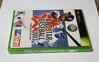 All-star Baseball 2003 (microsoft Xbox, 2002) - Japanese Version