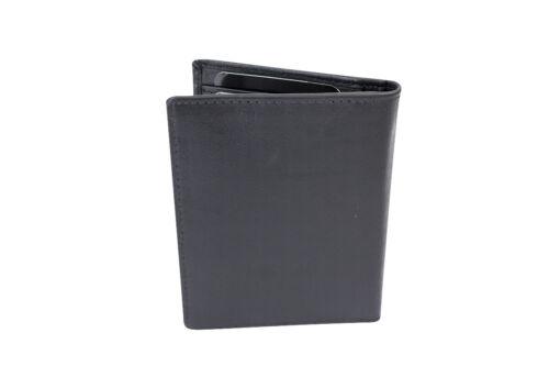 Ausweishülle Scheckkartenmappe Ausweismappe dünn mit RFID Schutz Fahrzeugschein