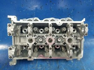 OE-Cylinder-Head-Assembly-Ford-2-0L-XS2Z-6049-BA-Head-Valves-Left-F7CE-BRAND-NEW