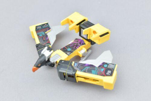 Transformers Combiner Wars Buzzsaw Complete Legends