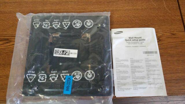 NEW Samsung U32D970 S27D850T S32D850T Metal Wall Mount w// Screws BN96-33270A