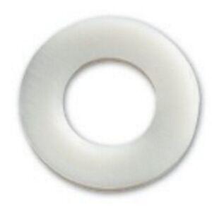 25-Unterlegscheiben-Polyamid-M-2-0-2-5-3-4-5-6-8-10-12