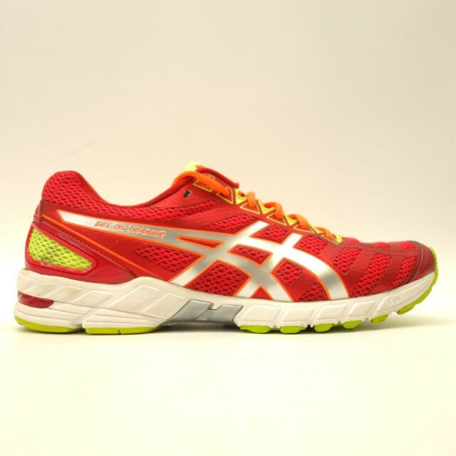 los angeles 9b9a7 1e253 Asics US 11 Mens Gel-DS Trainer Neutral T406N Athletic Training Running  Shoes