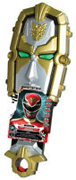 Power Rangers Megaforce Deluxe Gosei Morpher - 396993 Toys