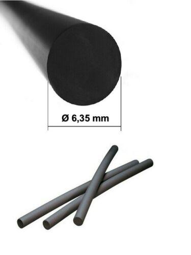 Anschlaggummi // Hufeisengummi für Tenorhorn Tuba Ø 6,35mm Bariton Posaune