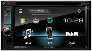 Kenwood-ddx4017dab-Monitor-2-din-con-BLUETOOTH
