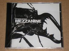 MASSIVE ATTACK - MEZZANINE - CD SIGILLATO (SEALED)