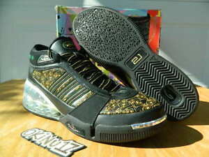 new arrival 75213 2728c Image is loading ADIDAS-KG-BOUNCE-034-2006-VEGAS-ALL-STAR-