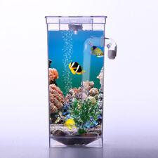 "My Fun Fish Self Cleaning Tank Complete Aquarium Setup Brand New ""As Seen On TV"""