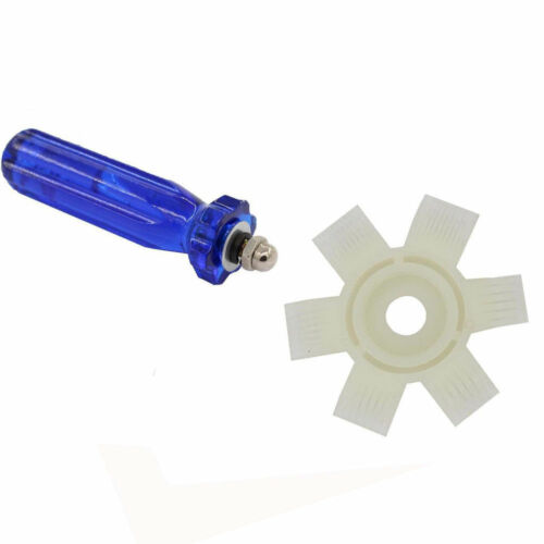 New Evaporator /& Condenser /& Heater Core /& Radiator Fin Comb US SELLER