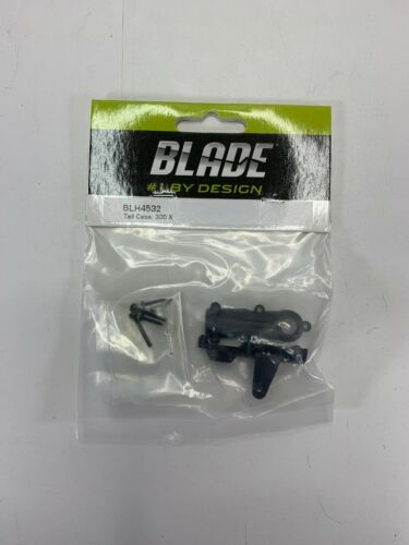 Blade Tail Case 300 X BLH4532 NEW
