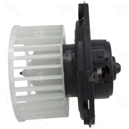 For Buick Cadillac Chevrolet Oldsmobile HVAC Blower Motor With Wheel FS 35339