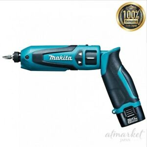NEW Makita rechargeable pen impact driver (with battery and charger) TD021DSHSP