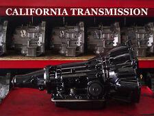 4L60E BELLHOUSING 4.2L TRAILBLAZER 2-PIECE M30 TRANSMISSION BELL HOUSING GM