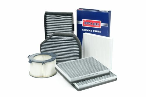 BORG /& BECK AIR FILTER FOR MITSUBISHI PAJERO SPORT PETROL 3.0 162KW