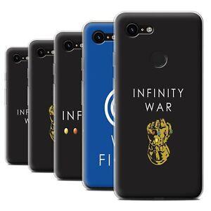 Gel-TPU-Case-for-Google-Pixel-3-Infinity-War-Inspired