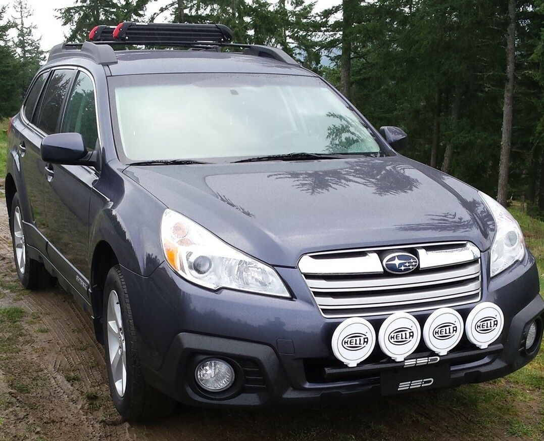 Outback Close To Me >> does anyone have the ssd nudge/light bar? - Subaru Outback - Subaru Outback Forums
