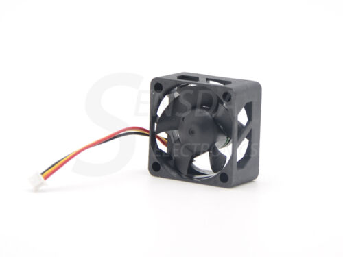Brand New Delta ASB0312LB 30*30*15 mm 3015 DC 12V 0.10A brushless small fan