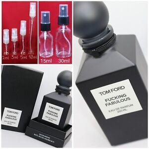 Tom-Ford-Fucking-Fabulous-AUTHENTIC-SAMPLE-2ml-3ml-5ml-10ml-15ml-Glass-Spray