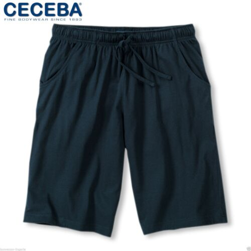 Ceceba Pigiama Pantaloni corto Shorts HOMEWEAR M L XL 2xl 3xl 4xl 5xl 6xl 7xl 8xl 9xl