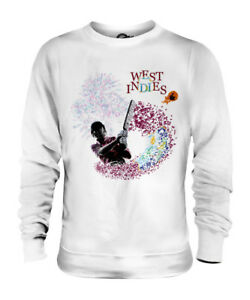 WEST-INDIES-CRICKETER-UNISEX-SWEATER-TOP-GIFT-CRICKET-WORLD-CUP