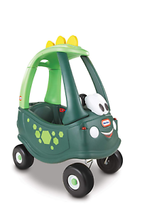 Little Tikes Dino Cozy Coupe Baby Gift Toy