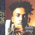 Stand Out by Daddy Rings (CD, Jul-1997, Greensleeves Records)