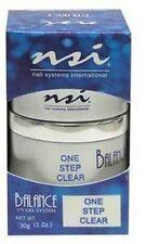 NSI Balance UV Gel One Step Clear - 1 oz (30 g)