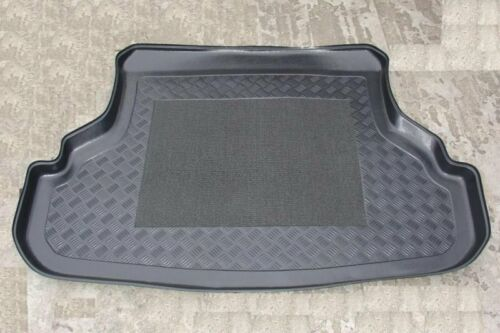 Kofferraumwanne Antirutsch für Suzuki SX4 Limousine 2007-2013