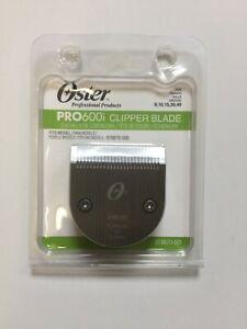 Oster PRO600i Clipper Blade