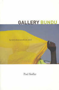 Gallery-Bundu-A-Story-About-an-African-Past-Stoller-Paul-Used-Good-Book