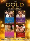 The Gold Collection: A Bride for the Taking: Distracted by Her Virtue / The Lost Wife / The Brooding Stranger by Maggie Cox (Paperback, 2016)