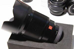 Viltrox 85MM F1.8 STM Auto Focus Portrait Lens FF and crop sensor for Sony E