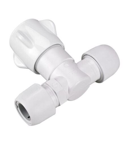Hep2O 22 mm eau froide Robinet-Pack de 5